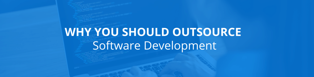 Outsource Software Dev