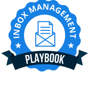 Inbox Management Playbook